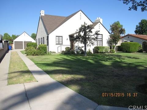 2424 Florence Ave, Arcadia, CA 91007