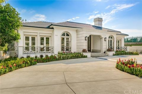 560 W Orange Grove Ave, Arcadia, CA 91006