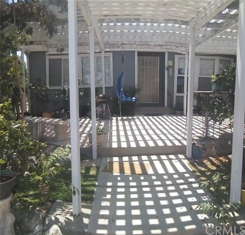 1581 Locust Rd, Pinon Hills, CA 92372