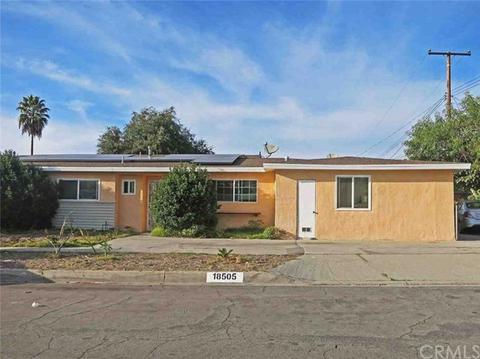18505 Los Machos Dr, Rowland Heights, CA 91748