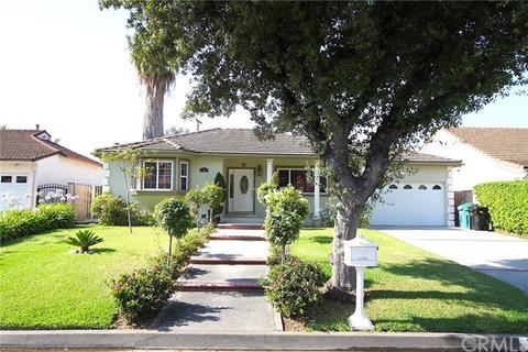 76 W Naomi Ave, Arcadia, CA 91007