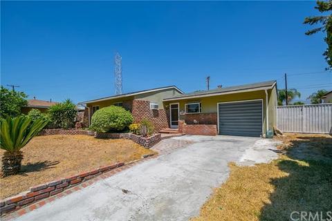 4563 Hornbrook Ave, Baldwin Park, CA 91706