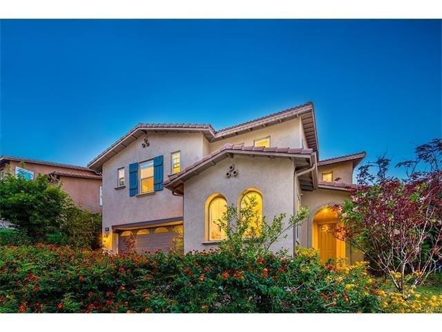 5072 Glenview St, Chino Hills, CA 91709