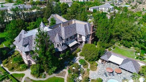 251 Whispering Pines Smt, Arcadia, CA 91006
