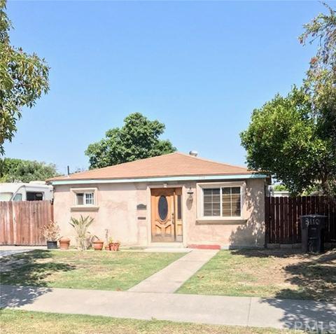 3110 Easy Ave, Long Beach, CA 90810