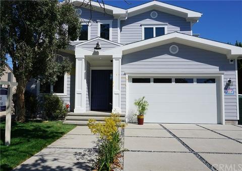 7606 El Manor Ave, Los Angeles, CA 90045