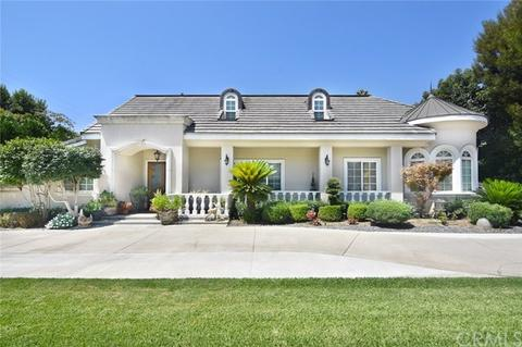 2431 S 2nd Ave, Arcadia, CA 91006