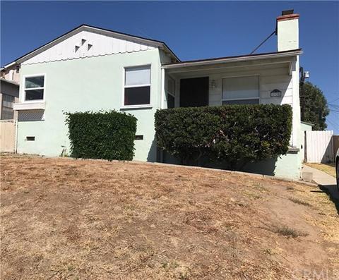 2930 Dorchester Ave, Los Angeles, CA 90032