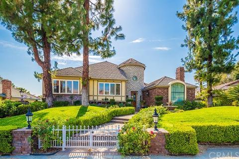1223 Oakhaven Rd, Arcadia, CA 91006