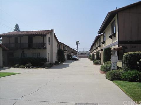 580 E Cypress St, Covina, CA 91723