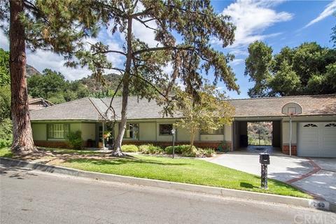 2160 Highland Oaks Dr, Arcadia, CA 91006