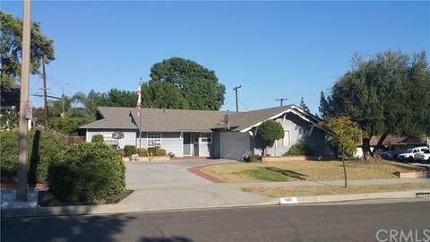 1420 Bookman Ave, Walnut, CA 91789