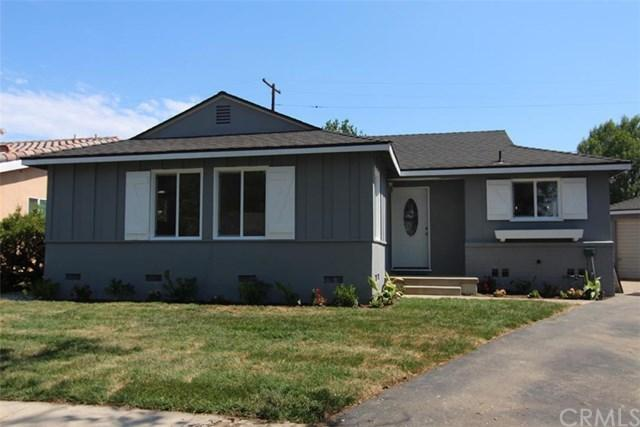 17232 Elkwood St, Lake Balboa, CA 91406