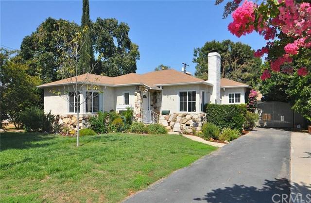 1316 N Keystone St, Burbank, CA 91506