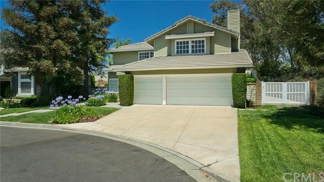 5605 Lakeview Drive, La Verne, CA 91750