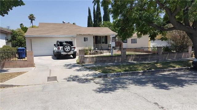 5756 Cleon, North Hollywood, CA 91601