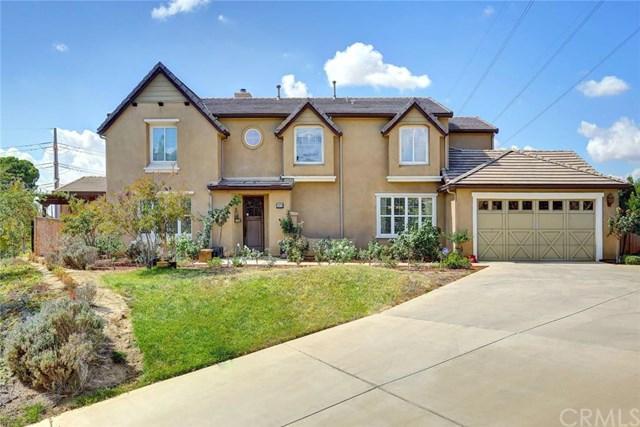 10571 Horse Creek Ave, Shadow Hills, CA 91040