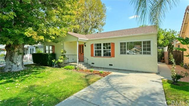 1510 W Chandler Blvd, Burbank, CA 91506