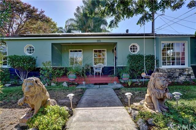 215 S Griffith Park Drive, Burbank, CA 91506