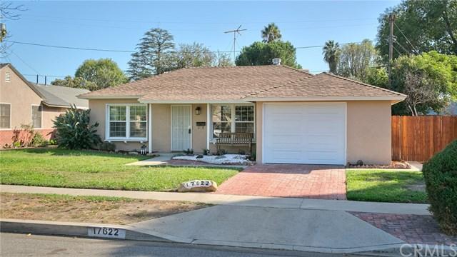 17622 Runnymede St, Lake Balboa, CA 91406