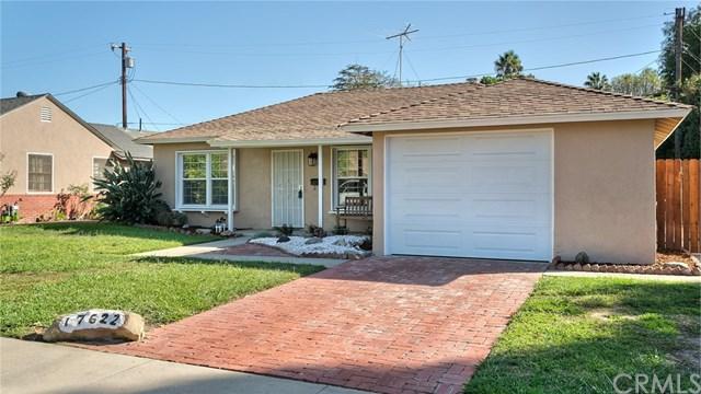17622 Runnymede Street, Lake Balboa, CA 91406