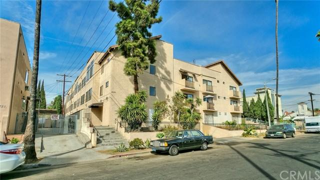 5125 Harold Way #305, Los Angeles, CA 90027