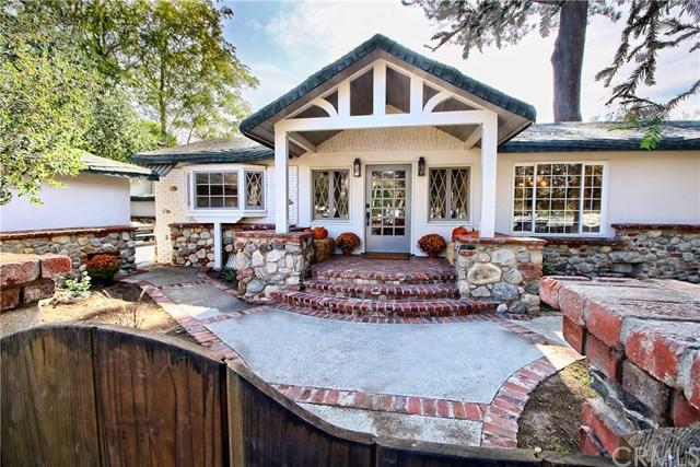 10358 La Tuna Canyon Rd, Sun Valley, CA 91352