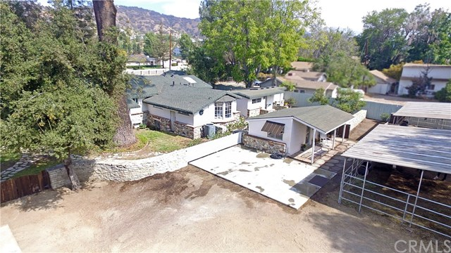 10358 La Tuna Canyon Road, Sun Valley, CA 91352