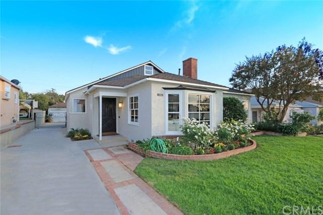 728 E Fairmount Rd, Burbank, CA 91501