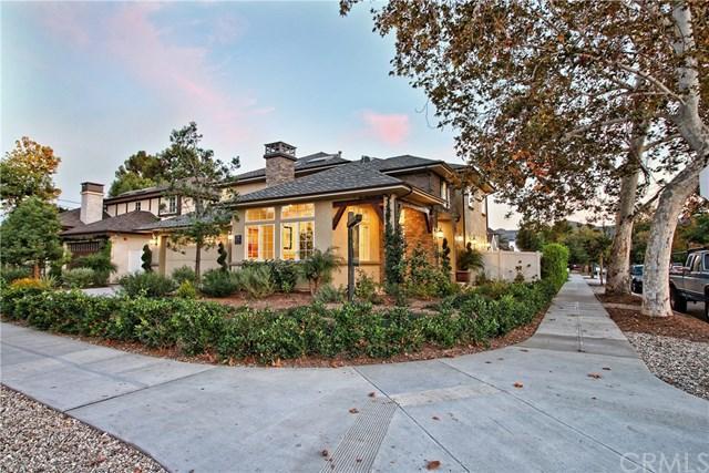 1718 W Oak St, Burbank, CA 91506