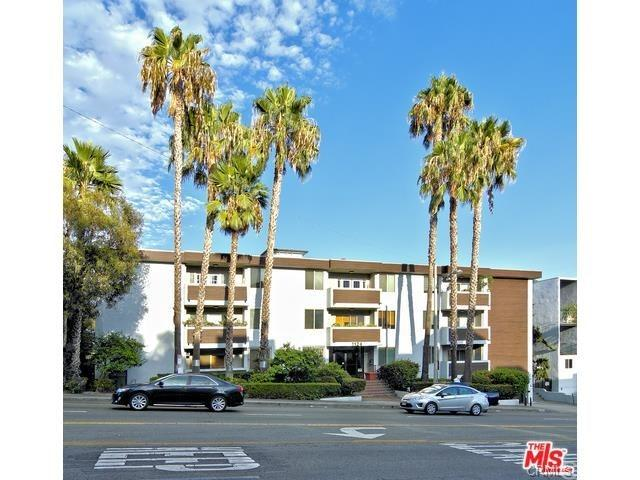 1124 N La Cienega Blvd #308, West Hollywood, CA 90069