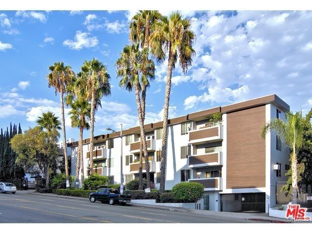 1124 N La Cienega Boulevard #308, West Hollywood, CA 90069