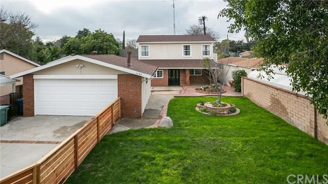 1133 N Reese Pl, Burbank, CA 91506