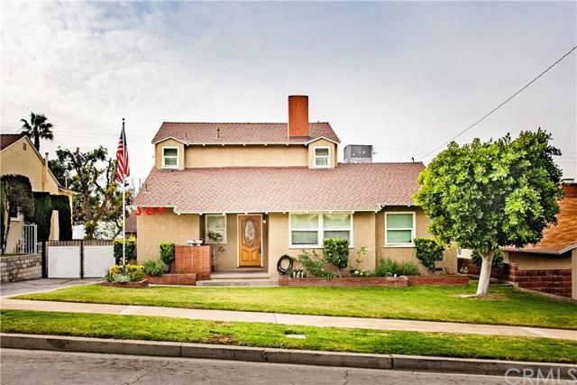 1813 Hilton Dr, Burbank, CA 91504