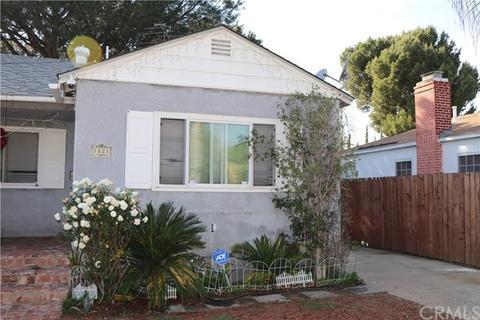 7821 Ferncola Ave, Sun Valley, CA 91352