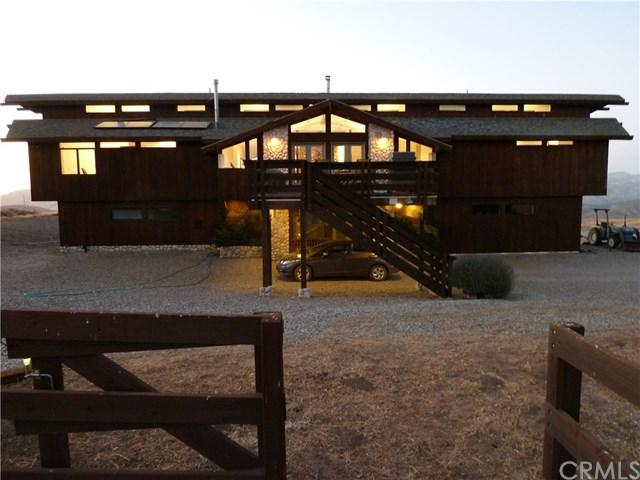 235 Tejon Pass Rd, Lebec, CA 93243