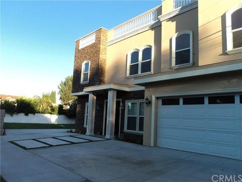 13838 Milbank St, Sherman Oaks, CA 91423