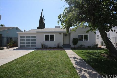 7619 Hinds Ave, North Hollywood, CA 91605