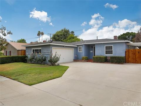 7327 Ruffner Ave, Lake Balboa, CA 91406