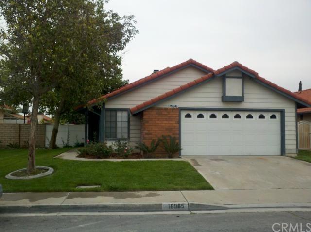 16965 Los Cedros Ave, Fontana, CA 92336