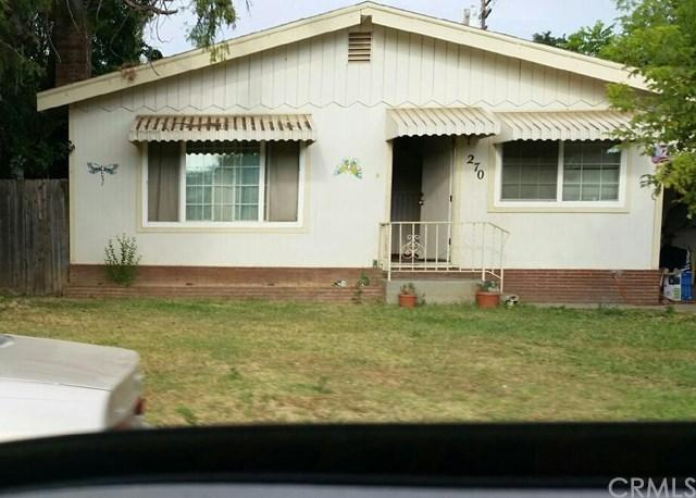 270 Oregon St, Gridley, CA 95948