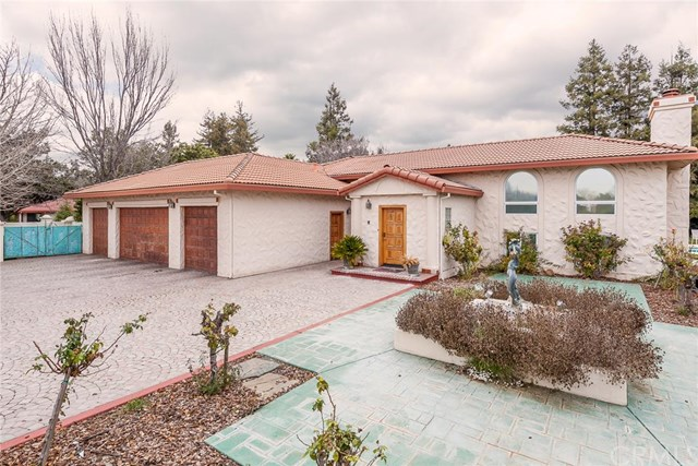 781 Santiago Court, Chico, CA 95973