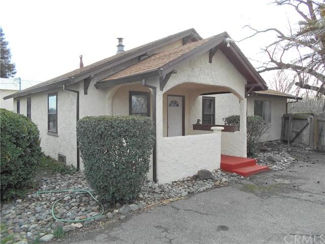 23055 Richfield, Corning, CA 96021