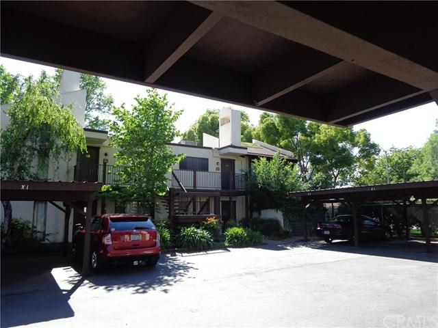 555 Vallombrosa Ave #40, Chico, CA 95926