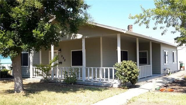 332 S Butte St, Willows, CA 95988