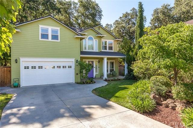 130 Secluded Oaks Ct, Chico, CA 95928