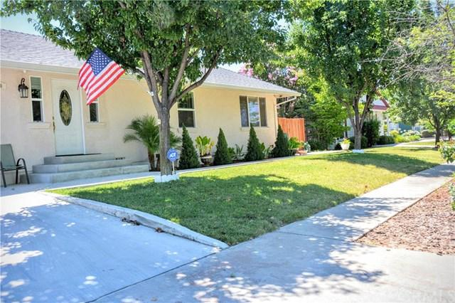 2580 Floral Ave, Chico, CA 95973