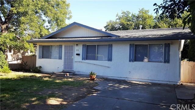 931 Colusa St, Corning, CA 96021