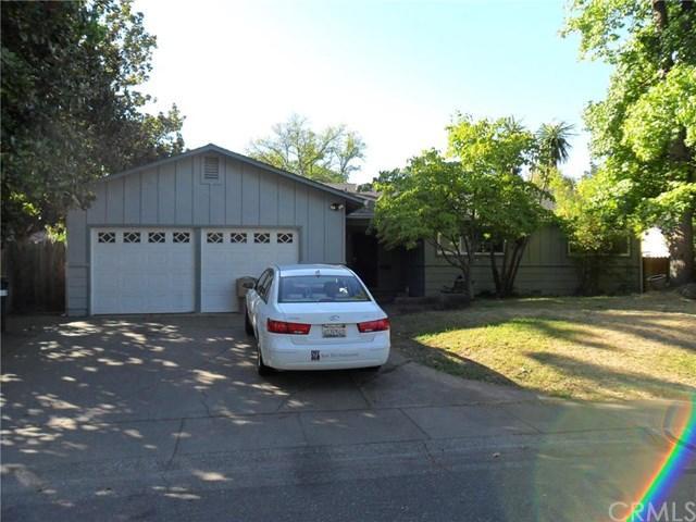 15 Woodside Ln, Chico, CA 95926