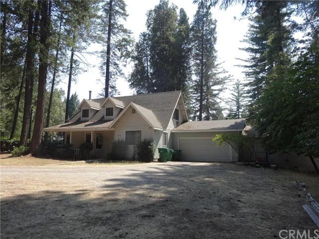 6318 Hidden Lake Ln, Magalia, CA 95954